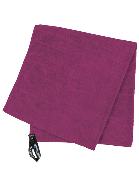 PackTowl Luxe Body Towel Orchid